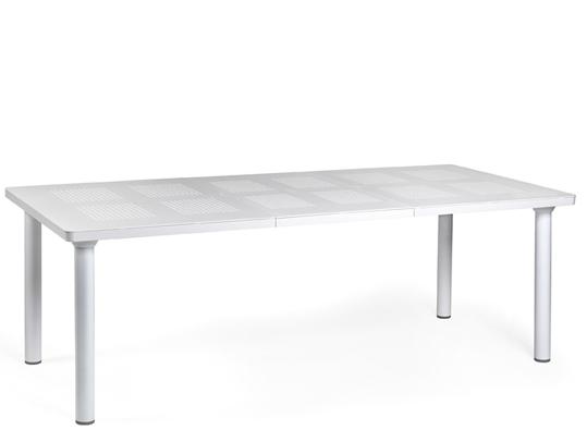 stół libeccio nardi biały