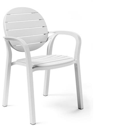 krzesło Palma białe na taras