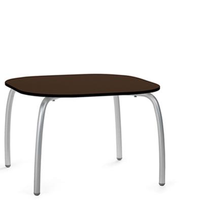 Stół Loto 60 Nardi brązowy