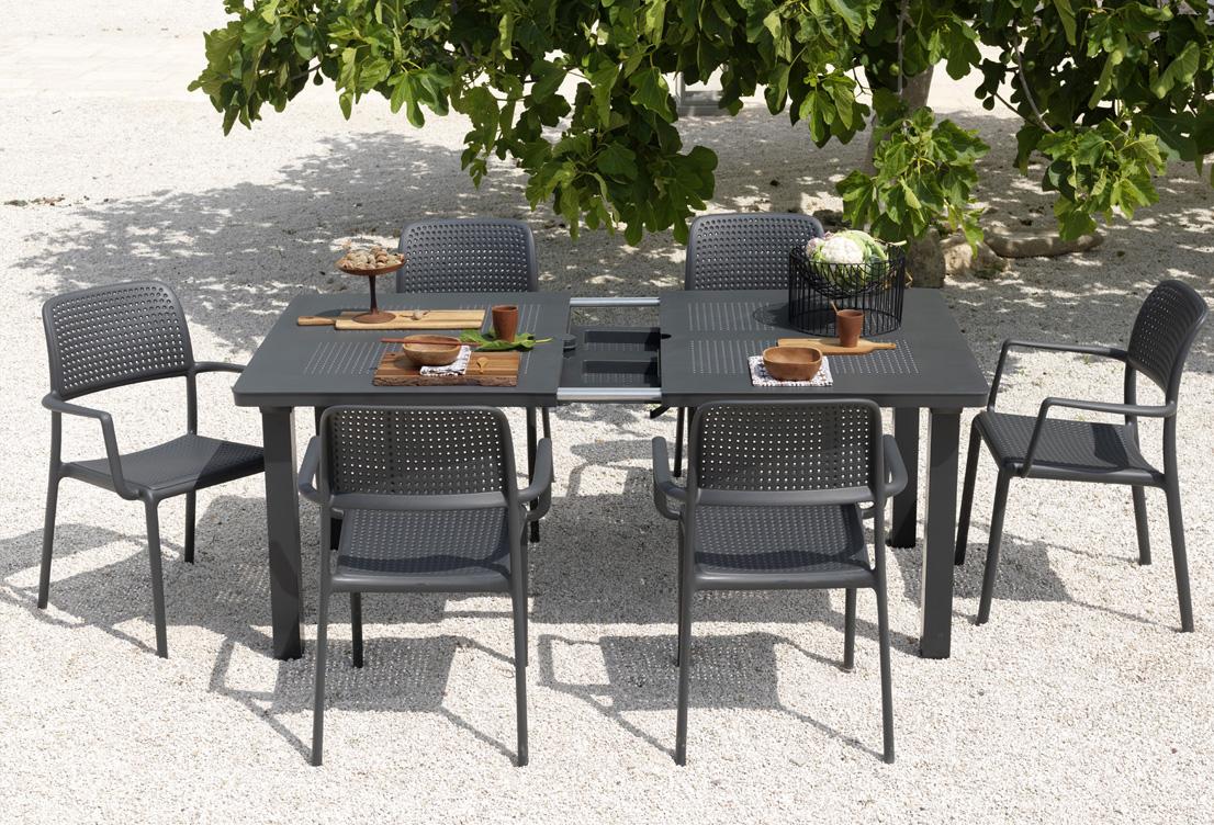 Krzesło na taras Bora Nardi