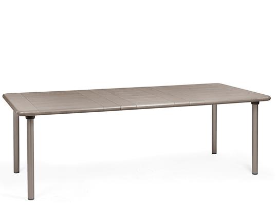 stół maestrale nardi tortora