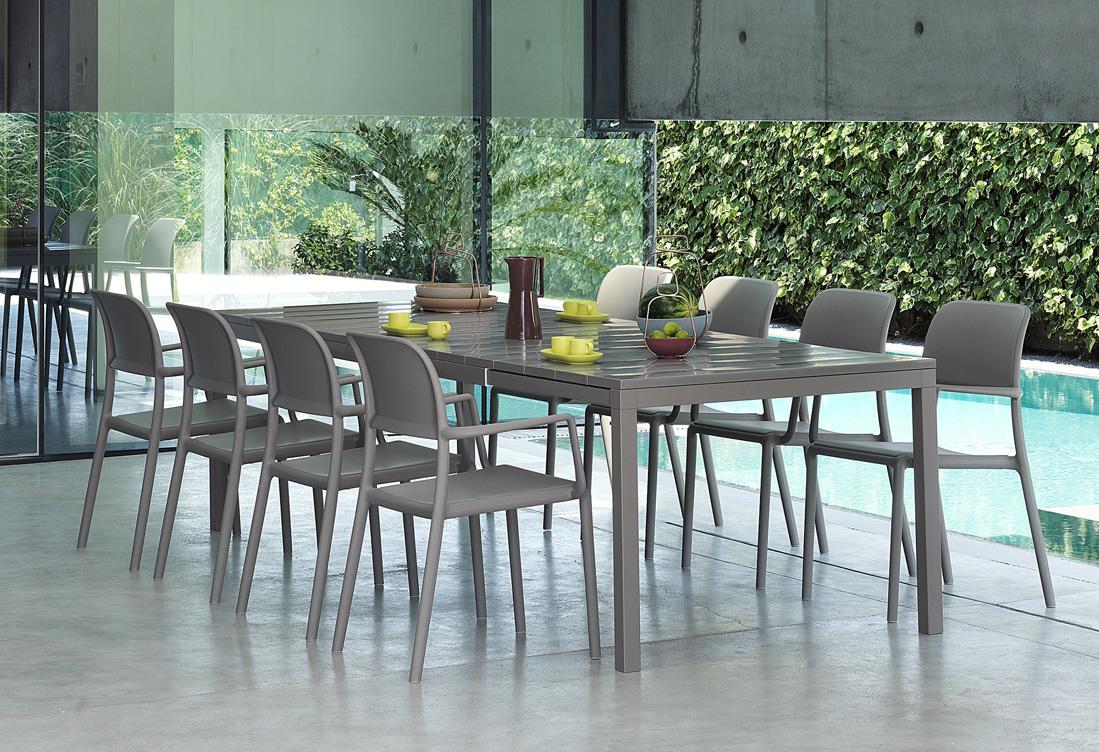 krzesło Riva Nardi, krzesło włoskie