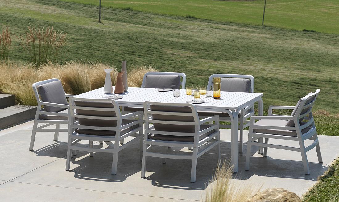Fotel ogrodowy Aria Nardi
