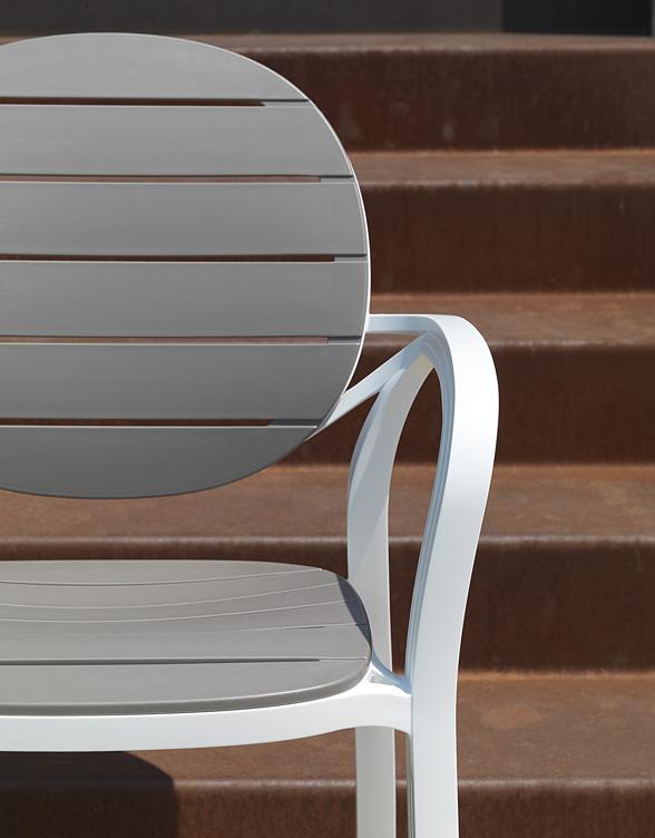 krzesło palma włoskie NARDI