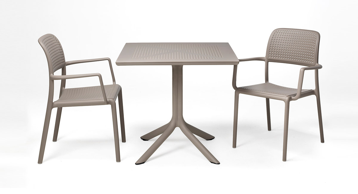 Stół do ogrodu CLIP Nardi