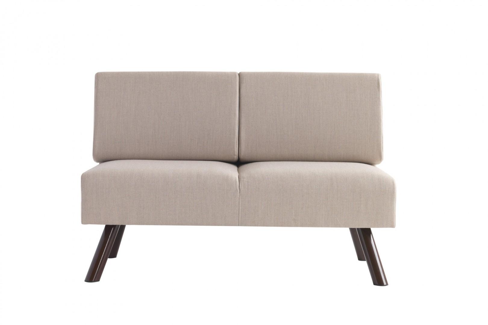 Sofa Nomad Et Al. dwuosobowa tapicerowana