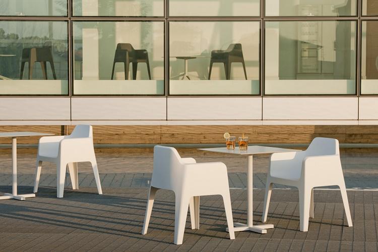 Krzesło Plus 630 Pedrali