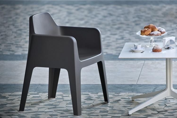Krzesło Pedrali Plus 630