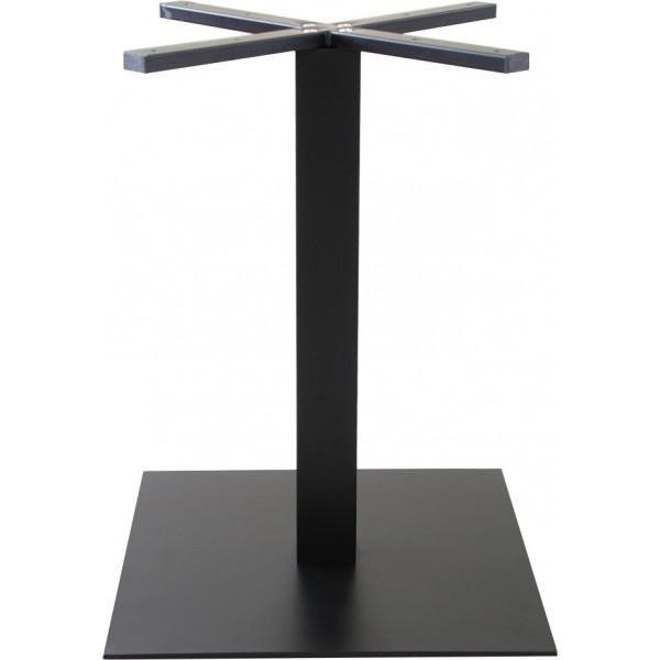 Podstawa stolika stalowa kwadratowa DOMI E05 MAXI
