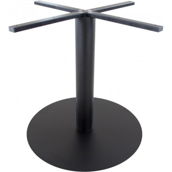 Podstawa do stołu stalowa okrągła DOMI E20
