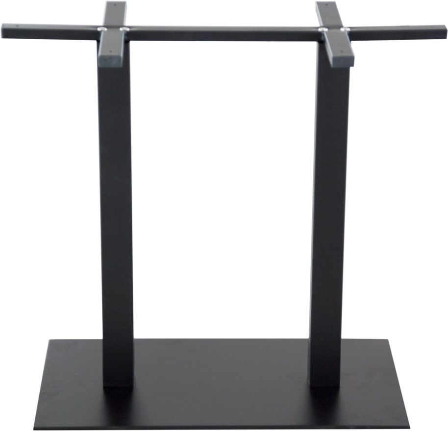 podstawa do stołu podwójna stalowa DOMI-E30