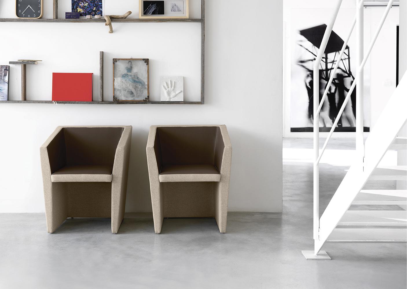Fotel nowoczesny Talia Et Al.