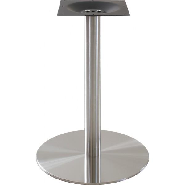 podstawa stołu kawowa DOMI IN19 INOX