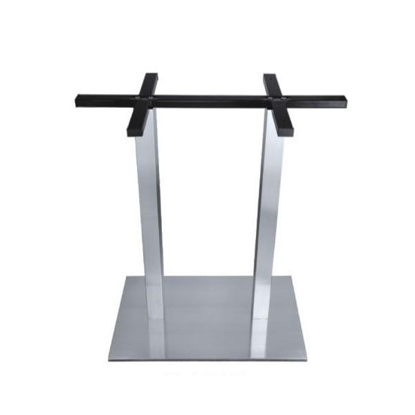 Podstawa stołu podwójna wysoka DOMI BAR