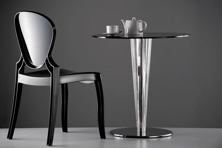 krzesło Queen Pedrali