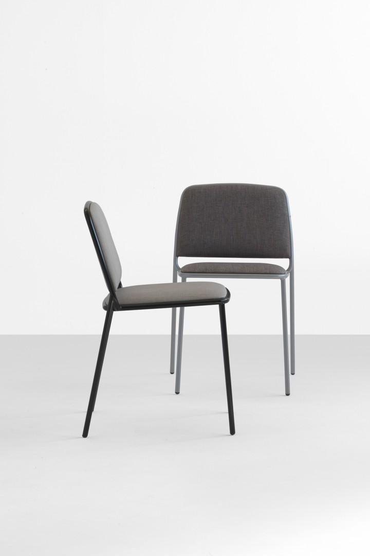 Krzesło Ring Metalmobil