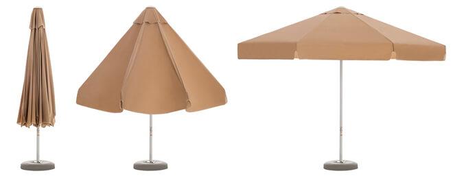 parasol Vesuvio litex