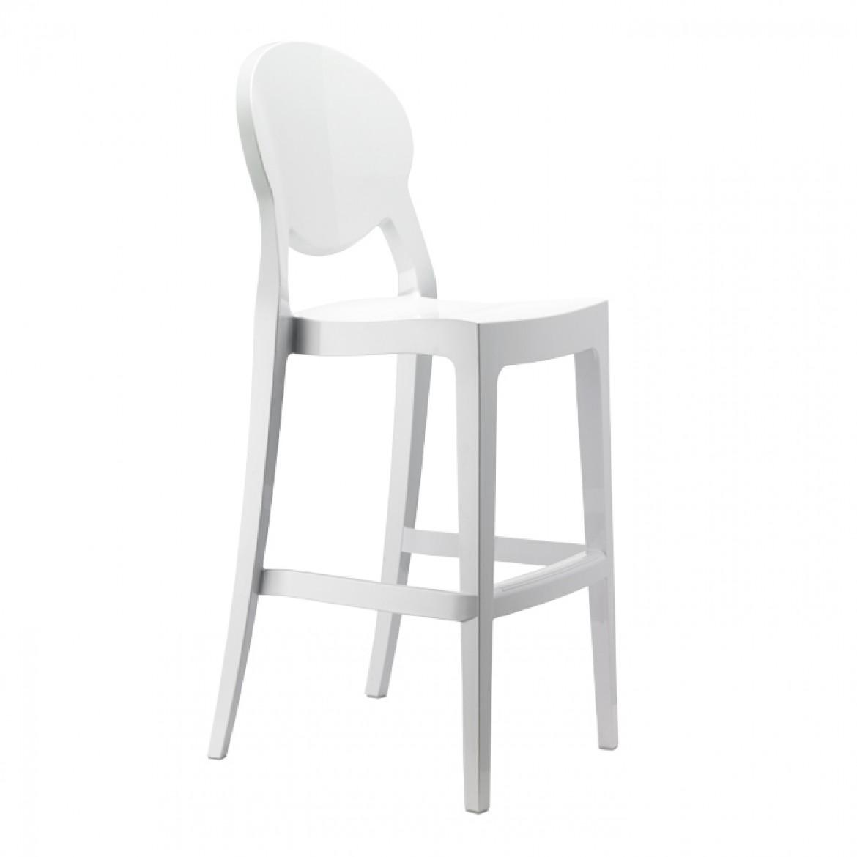 Biały hoker Igloo Scab Design