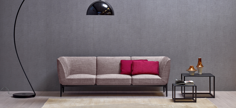 Włoska sofa designerska Social Pedrali