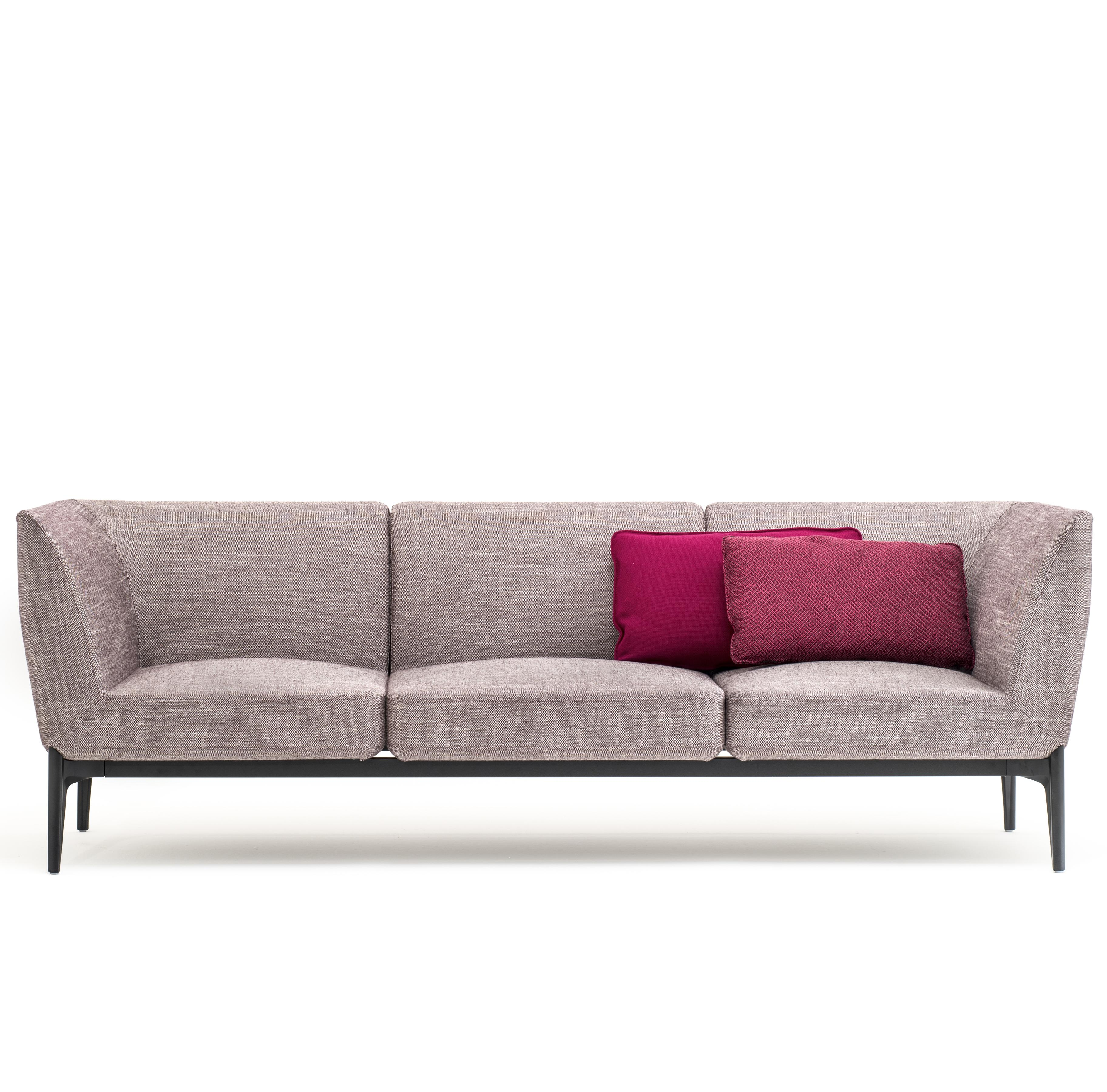Designerska sofa SOCIAL Pedrali