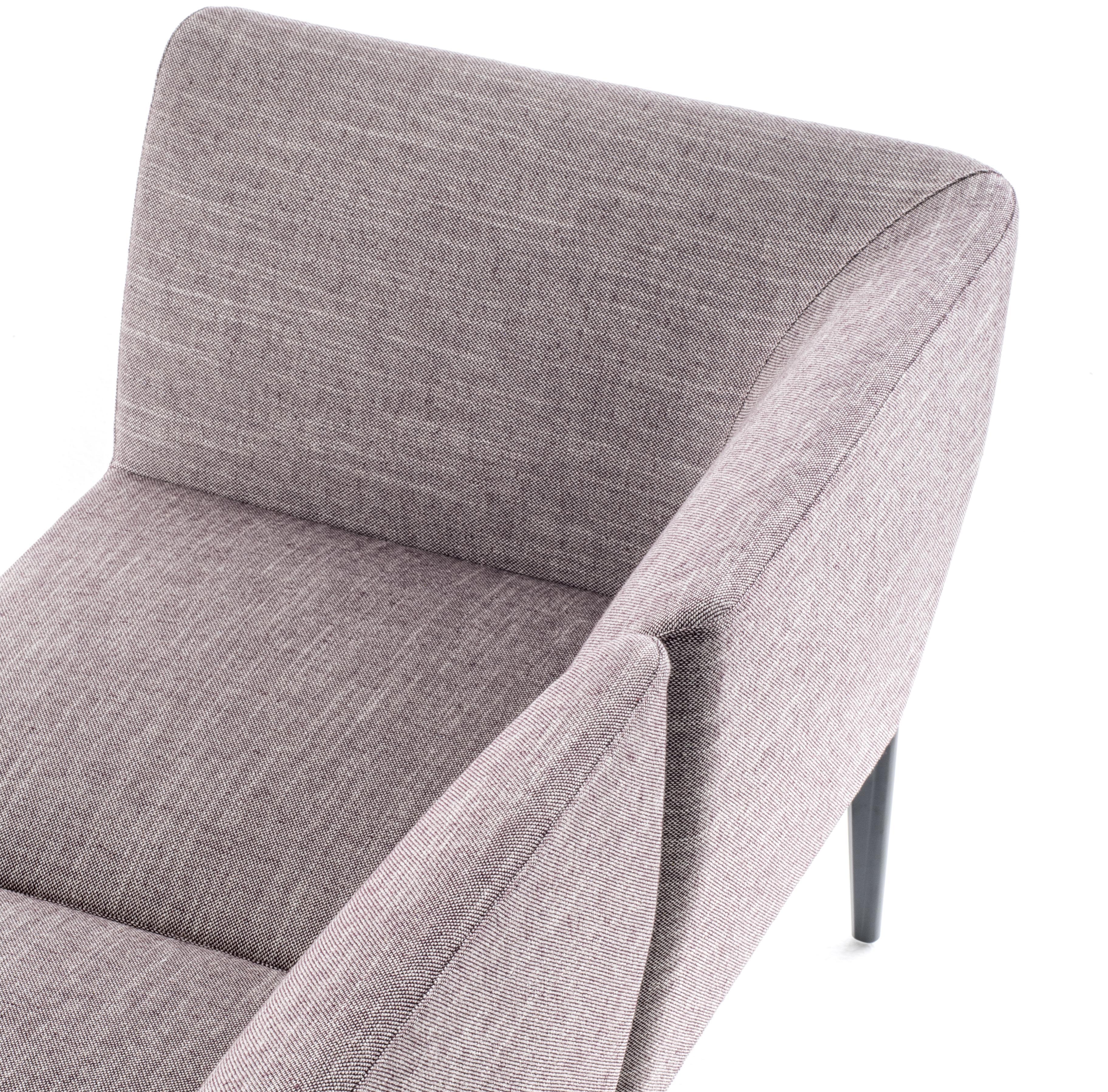 Designerska sofa tapicerowana SOCIAL plus Pedrali