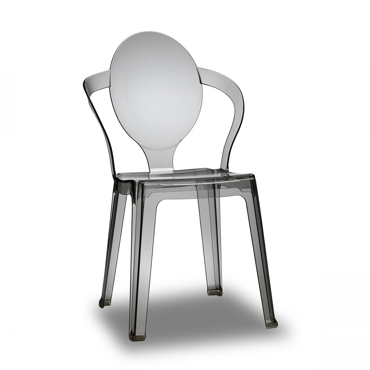 krzesło nowoczesne spoon scab design
