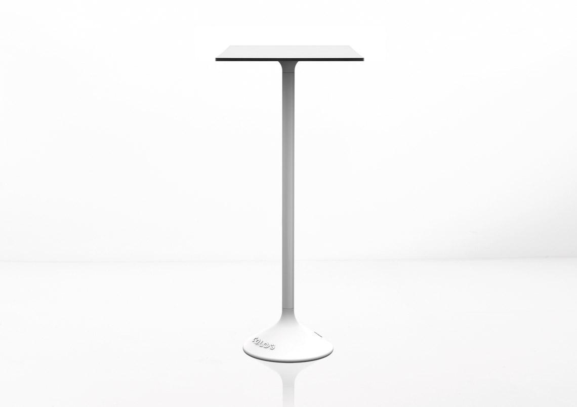 Podstawa stołu żeliwna barowa stato colos