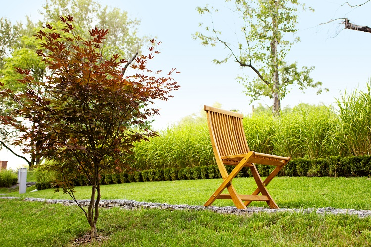 Krzesło drewniane skłdane Sun Rondo polska