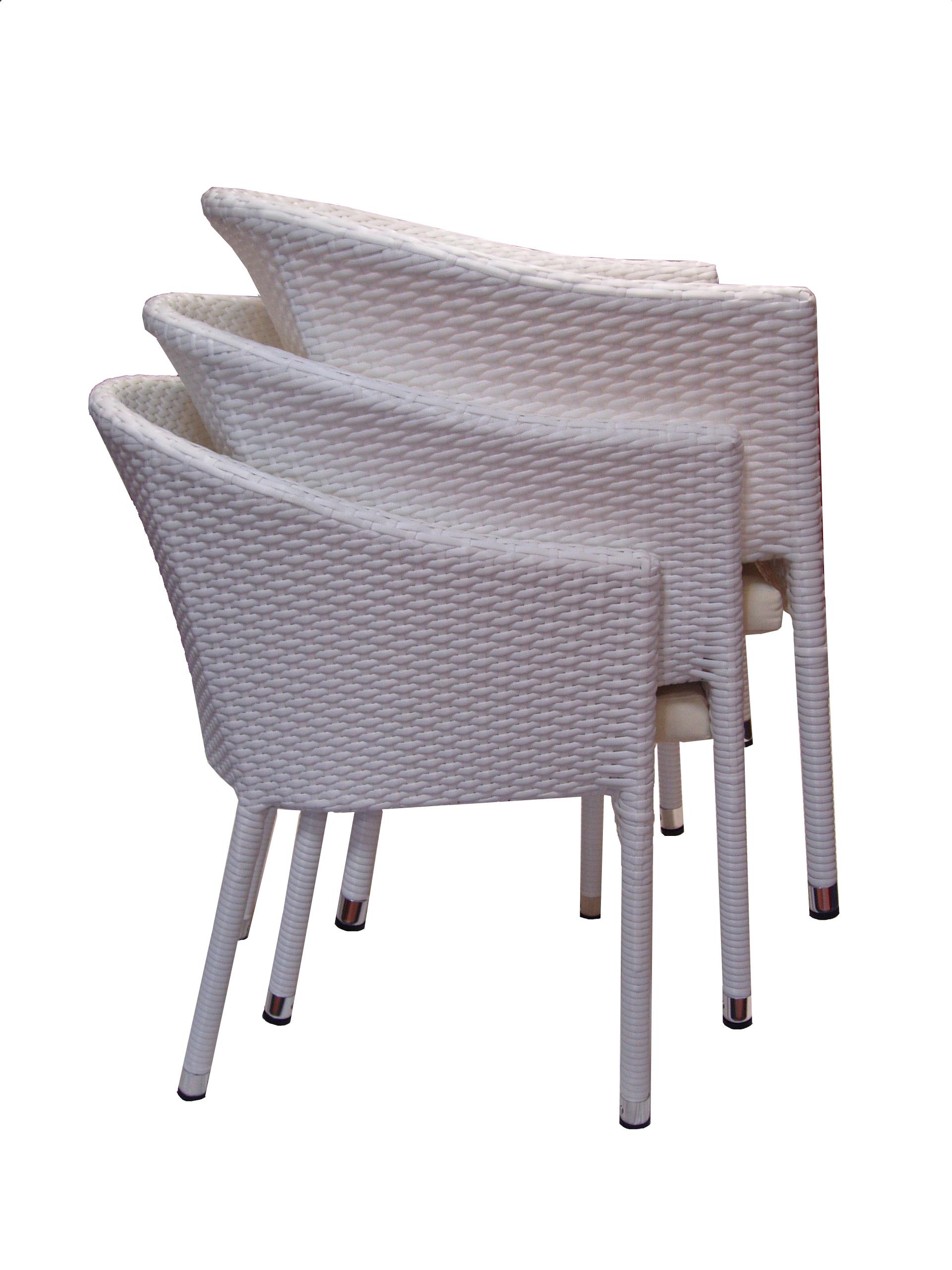 krzesło ogrodowe aluratan Lama