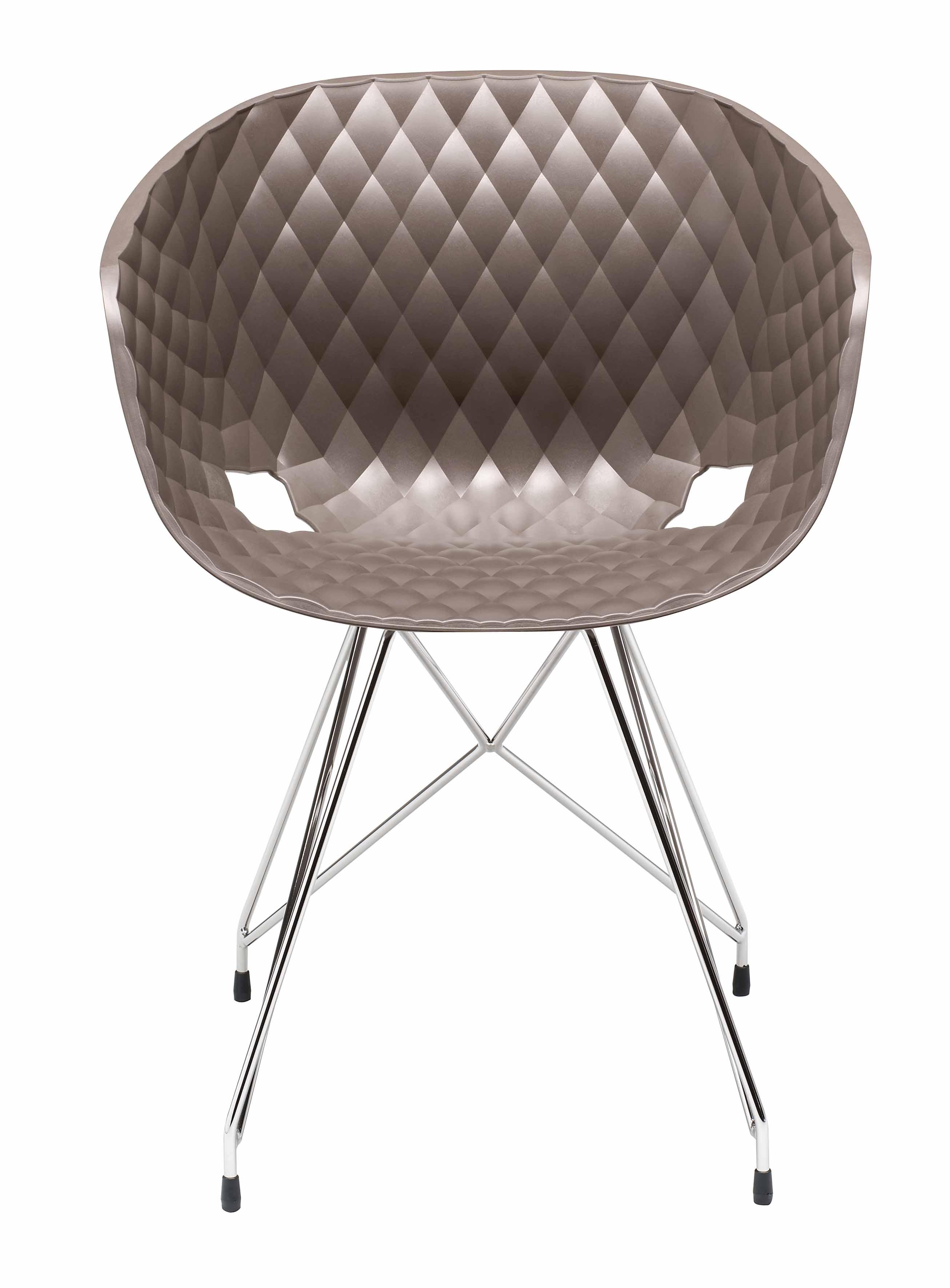 Krzesło Uni-Ka Metalmobil 596
