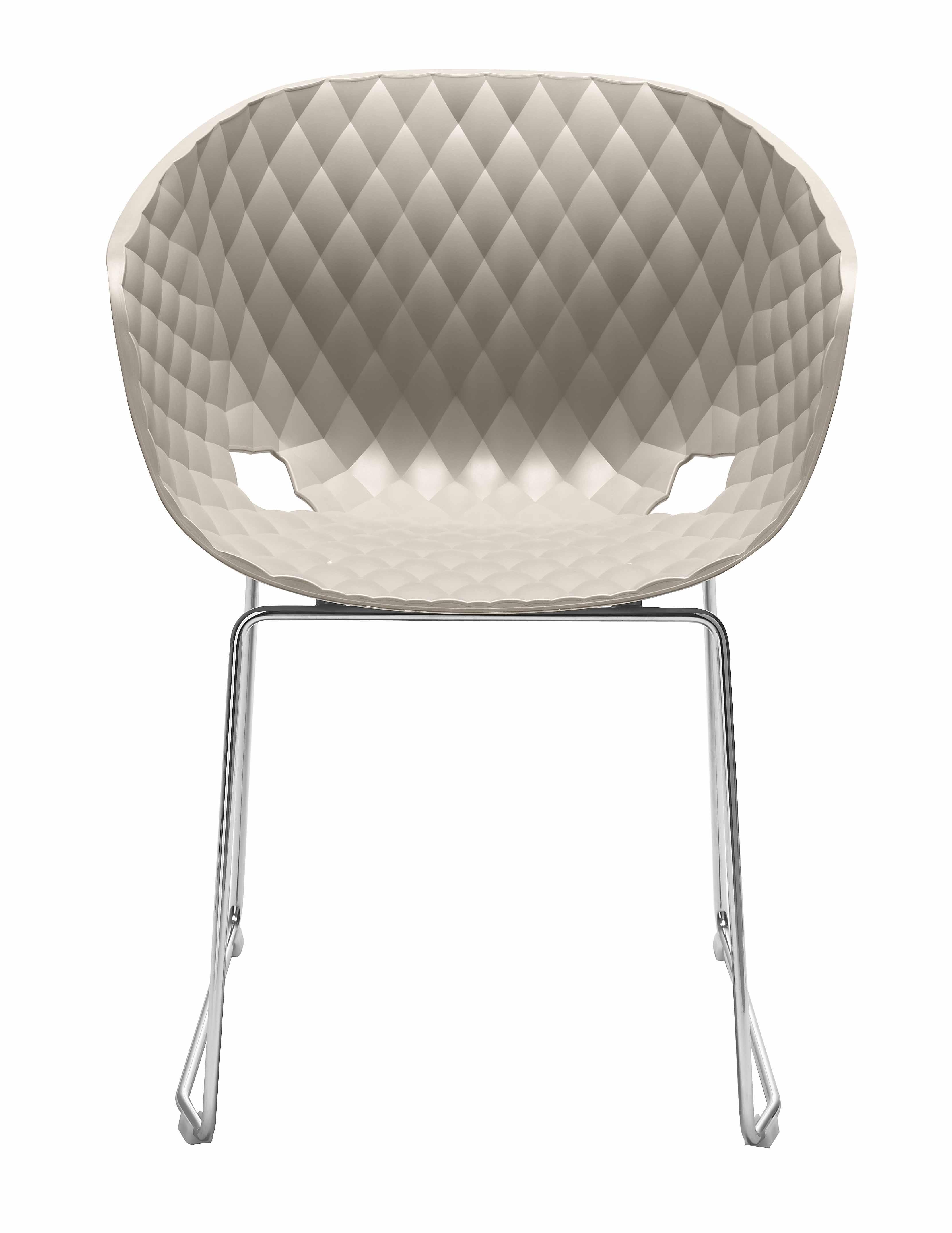 Krzesło na płozach Uni-Ka 596 Metalmobil
