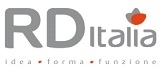 Metalowe meble ogrodowe RD ITALIA